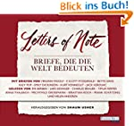Letters of Note - Briefe, die die Wel...