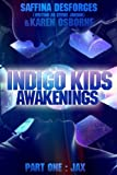 img - for Awakenings: JAX (Indigo Kids Book 1) book / textbook / text book