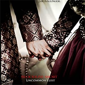 Uncommon Lust Audiobook