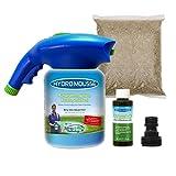 Lawn & Patio - WOLF-Garten Premium-Rasen �Schatten & Sonne�LP 200; 3820050