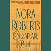 Chesapeake Blue: Quinn Brothers, Book 4 | Nora Roberts