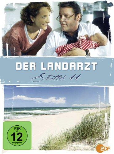 Der Landarzt - Staffel 11 [3 DVDs]