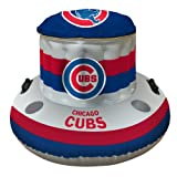 MLB Inflatable Cooler MLB Team: Chicago Cubs