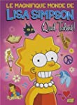 LISA SIMPSON T.01 : QUEL TALENT