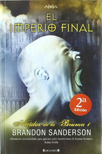 El Imperio Final descarga pdf epub mobi fb2