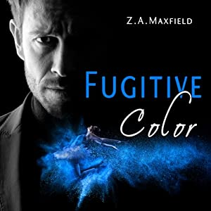 Fugitive Color Audiobook