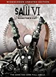 Saw VI (Widescreen Unrated Edition)