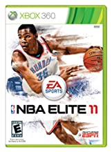NBA ELITE 11(輸入版:北米・アジア)