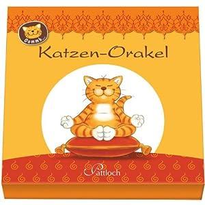 Oommh-Katzen-Orakel