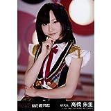 AKB48公式生写真 GIVE ME FIVE! 劇場盤【高橋朱里】