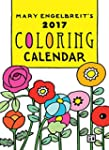 Mary Engelbreit's 2017 Coloring Weekl...