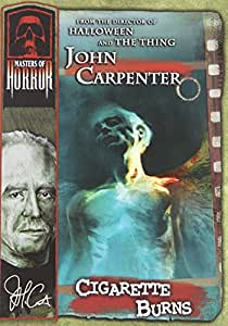 Masters of Horror - John Carpenter - Cigarette Burns