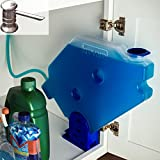 Upgrade Your Built in Soap Dispenser! Hassle-free Refilling with SOAPTAINER. Space-saving design!