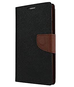 Vinnx Mercury Goospery Fancy Diary Wallet Flip Case Cover Sony Experia C3