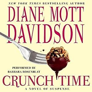 Crunch Time | [Diane Mott Davidson]