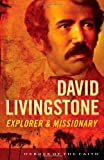 img - for DAVID LIVINGSTONE (Heroes of the Faith) book / textbook / text book