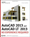 AutoCAD 2013 and Aut