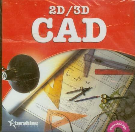 2D / 3D CAD