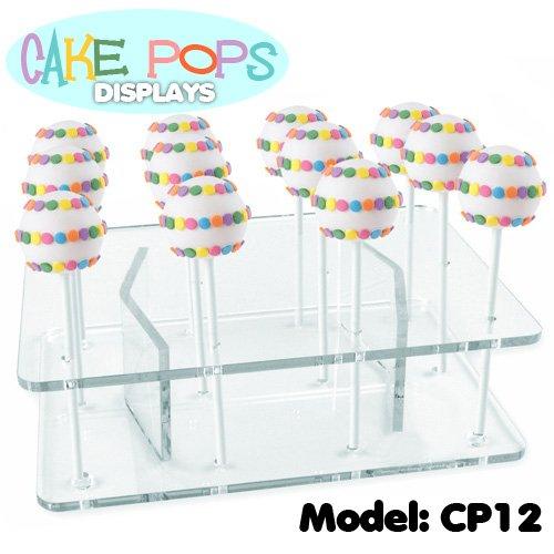 Baby Cake Pop Maker