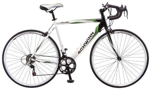Schwinn Men's Volare 1300 700c Drop Bar Road Bicycle