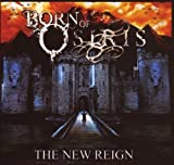 New Reign by Born of Osiris (2007) Audio CD