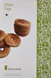 #3: Solimo Premium Dried Figs, 250g