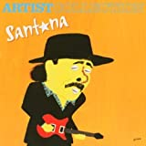 Artist Collection: Santana by Santana