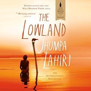 The Lowland | [Jhumpa Lahiri]