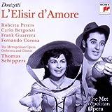 L\'elisir D\'amore (Metropolitan Opera)