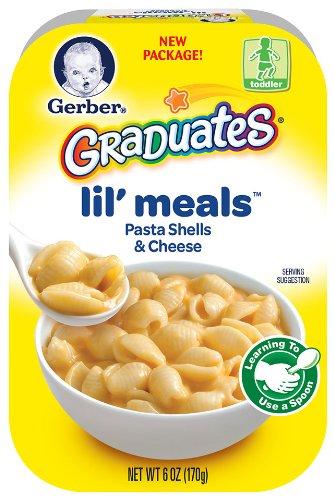 Gerber Graduate Meals front-998109