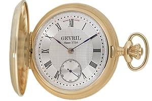 Gevril Men's G624.950.56