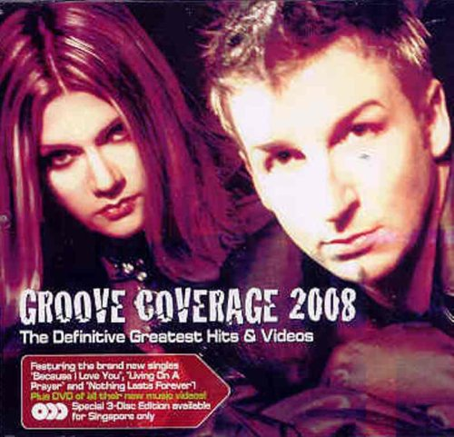 Groove Coverage - Definitive Greatest Hits & Videos - Zortam Music
