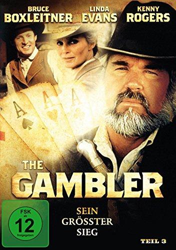 The Gambler - Sein größter Sieg [Limited Edition]