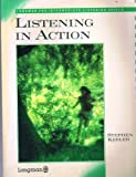 Listening in Action (Longman skills) (0582795389) by Keeler, Stephen
