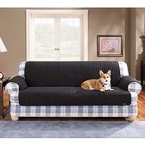 Pet Throw Cotton Duck Sofa Cover
