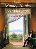 echange, troc Stendhal - Rome, Naples et Florence : Illustré par les peintres du Romantisme