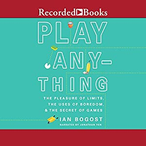 Play Anything Audiobook
