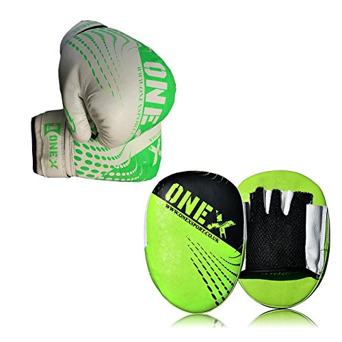 unisex-rex-leather-curved-focus-pads-with-boxing-gloves-boxing-bag-gloves-junior-hook-and-jab-sparri