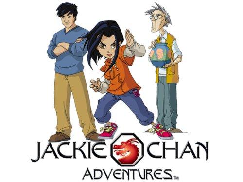 Amazon.com: Jackie Cha...