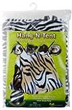 Ware Double Fleece Hang-N-Tent Small Pet Sleeper (Colors May Vary)