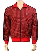 Adidas Men's AC Firebird Track Jacket