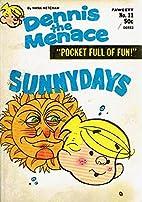 Dennis the Menace- Pocket Full of Fun:…
