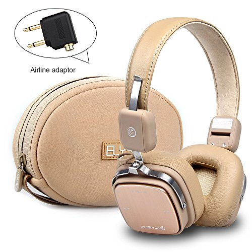 Maxnona-Audio-Bluetooth-Headphones-L6
