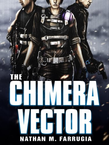 Free Kindle Book : The Chimera Vector: The Fifth Column 1