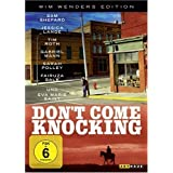 "Don't Come Knockingvon ""Jessica Lange"""