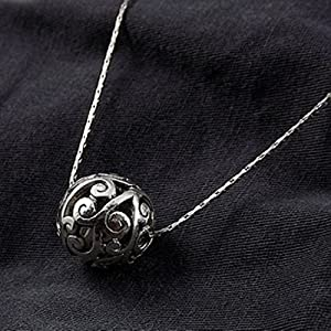 lenliTibetan10362 Tibetan Silver Pendant Necklaces Jewellery sterling silver quality jewel