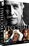 echange, troc Paul Vecchiali, Coffret 3 Films - Corps à coeur / En haut des marches / Rosa la rose, fille publique [Edition limitée] (3 DVD