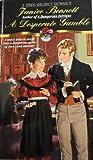 A Desperate Gamble (Zebra Regency Romance) (0821748157) by Bennett, Janice