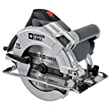 PORTER-CABLE PC13CSL 7-1/4-Inch Circular Saw with Laser-Guide
