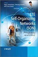 LTE Self-Organising Networks (SON): Network Management Automation for Operational Efficiency Front Cover